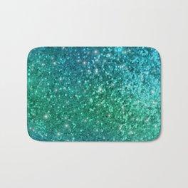 Mermaid Sparkles Bath Mat