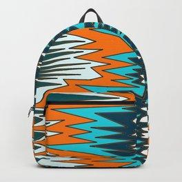 Southwesthern Rohrschach II Backpack