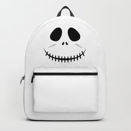 Zombie Face Backpack