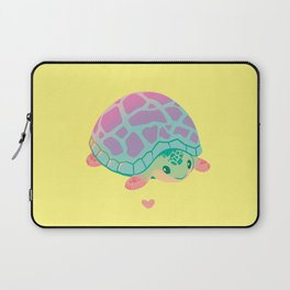 Baby Turtle Laptop Sleeve