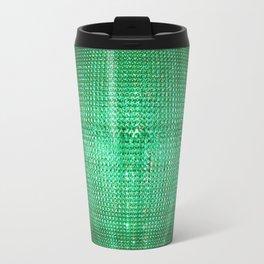 lamp shade decor Travel Mug