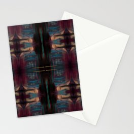 Multiplied Patriot Games Stationery Cards