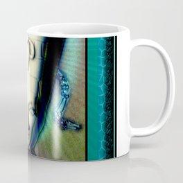 EGYPTIAN  QUEEN... Coffee Mug