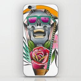 The Reaper iPhone Skin