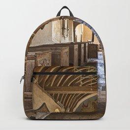 Holy Sepulchre Warminghurst Backpack