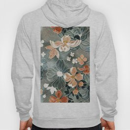 Fading Colors Hoody