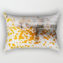 Icey Rectangular Pillow