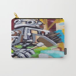 Graffiti in #Montreal Carry-All Pouch