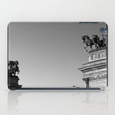 Heroes iPad Case