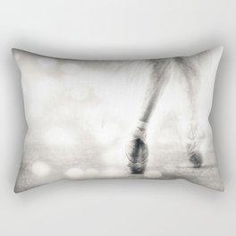 Andante Rectangular Pillow
