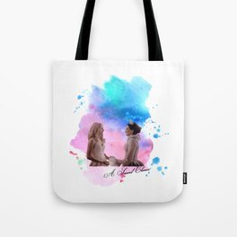 swan queen: second chance Tote Bag