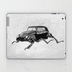 Hybrid  Laptop & iPad Skin