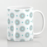 agnes Mugs featuring Agnes by Ludivineem