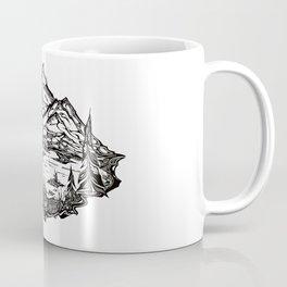 Shucksan Dream Coffee Mug