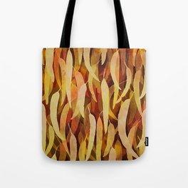 Gum Leaf Dreaming Tote Bag
