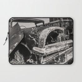 Dead cars Laptop Sleeve