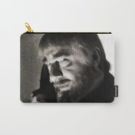 Bela Lugosi, Hollywood Legend Carry-All Pouch