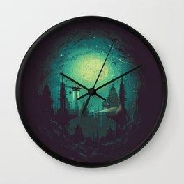 3012 Wall Clock