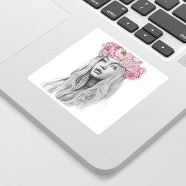 GIGI Sticker