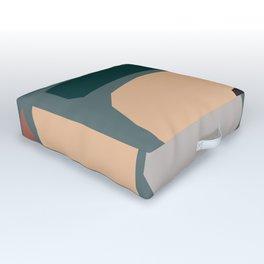 // Shape study #20 Outdoor Floor Cushion