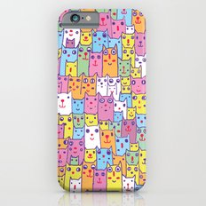 We Heard You're 40 And Single iPhone 6 Slim Case