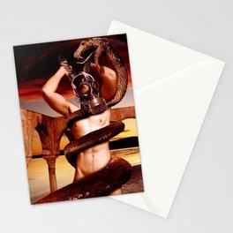 Apocalyptico (Original Version) Stationery Cards