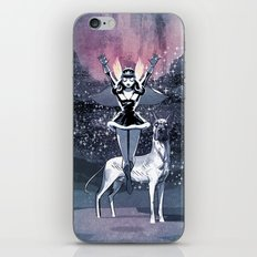 Nelvana iPhone & iPod Skin