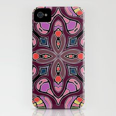 Mecca iPhone (4, 4s) Slim Case