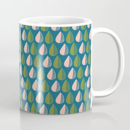 Watermelon Raindrop Coffee Mug