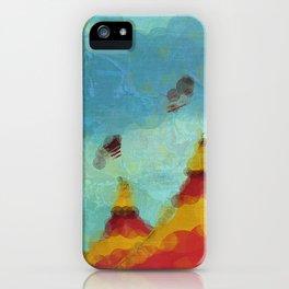 Circe iPhone Case