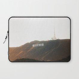 Hollywood Gold Laptop Sleeve