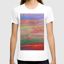 Edge Of The Storm T-shirt