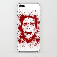 American Psycho iPhone & iPod Skin