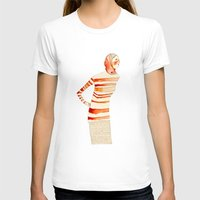 mom T-shirts featuring Mom by Danelys Sidron