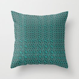 SG2 Throw Pillow