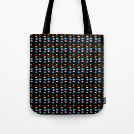 Prehistoric pattern 1-prehistory,stone age,parietal,cave painting, abstraction Tote Bag