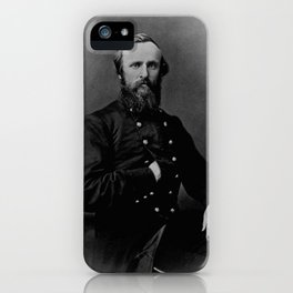 General Rutherford B. Hayes - Civil War iPhone Case