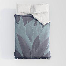 Agave Ocean Dream #5 #tropical #decor #art #society6 Comforters