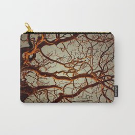 Tree Light Carry-All Pouch