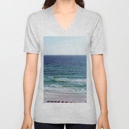 Gulf Coast Unisex V-Neck