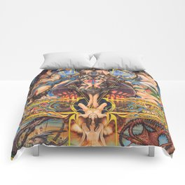 The Meaning Of Life Comforters