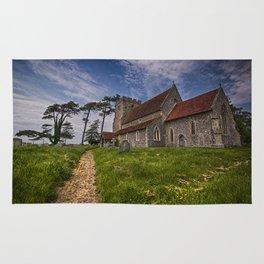 St Andrew Beddingham Rug