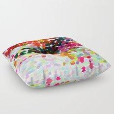 In between Days Floor Pillow