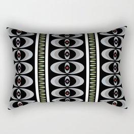 primitive beat kenya Rectangular Pillow