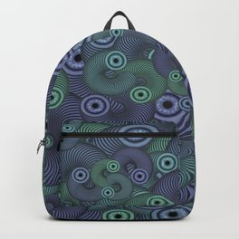 Slinky Eyes Backpack