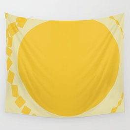 Sole Wall Tapestry