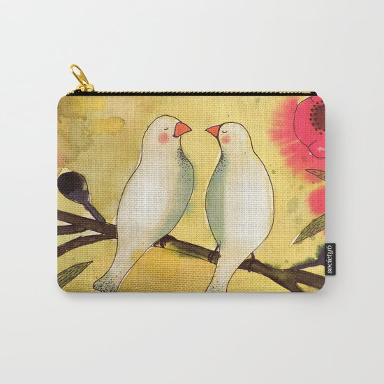 les poetes Carry-All Pouch