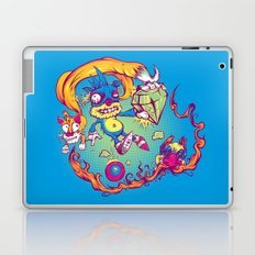 Sahnic Staaaahp! Laptop & iPad Skin