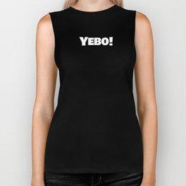 Yebo! Biker Tank