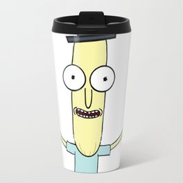 Ooh Wee! Mr. Poopy Butthole Travel Mug